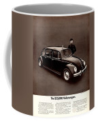 The 35000 Volkswagen Coffee Mug
