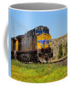 The 5789 Union Pacific Train Coffee Mug