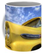 The 59 Yellow Apache Coffee Mug