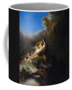 The Abduction Of Proserpina Coffee Mug