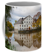 The Academy Mill Ws Coffee Mug