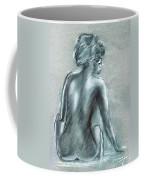 The Actress Coffee Mug