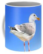 The Admiral 2  Coffee Mug