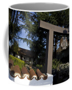 The Adobe Santa Clara California Coffee Mug