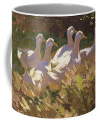 The Adventurers Coffee Mug