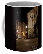 The Adventures Of Nero Coffee Mug