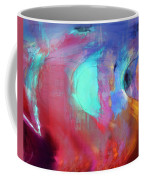 The Afterglow Coffee Mug