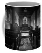 The Aisle Coffee Mug