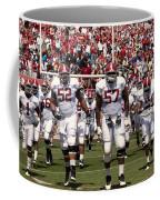 The Alabama Crimson Tide Coffee Mug