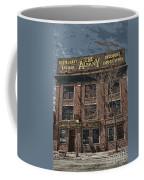 The Albany Coffee Mug