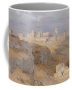 The Alcazar Of Carmona, Andalucia Coffee Mug