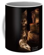 The Alchemist Coffee Mug