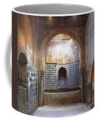 The Alhambra Coffee Mug