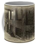 The Alibi Room - Seattle Coffee Mug
