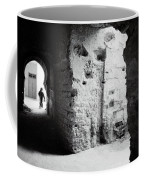Mysterious Labyrinth  Coffee Mug