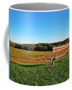 The Allure Of Solitude Coffee Mug