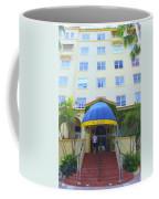 The Almanac Coffee Mug
