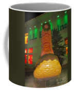 The Almighty Ll Bean Boot Coffee Mug