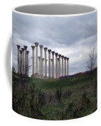 The Almost Forgotten Columns -- 2 Coffee Mug