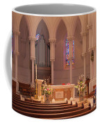 The Altar  Coffee Mug