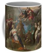 The Amazement Of The Gods Coffee Mug