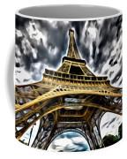 The Amazing Eiffel Coffee Mug