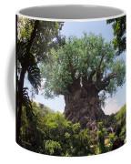 The Amazing Tree Of Life  Coffee Mug