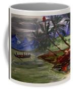The Amazon Coffee Mug