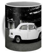 The Ambassador Car Coffee Mug