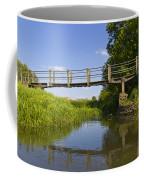 The Ambling River Coffee Mug