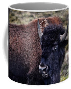 The American Bison Coffee Mug