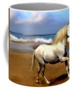 The Andalusian Coffee Mug