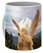 Sounds Of The Angel  Coffee Mug