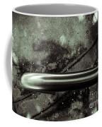 The Angle Coffee Mug