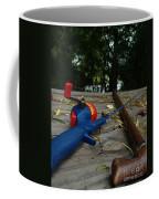 The Anglers Coffee Mug