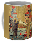 The Annunciation Coffee Mug