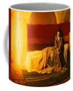The Annunciation Coffee Mug