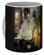 The Antique Doll Coffee Mug