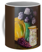 The Antique Pitcher Coffee Mug by Marlene Book
