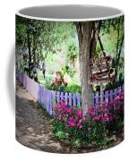 The Antique Rose Emporium Coffee Mug