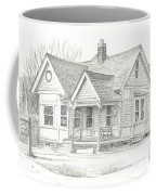 The Antique Shop Coffee Mug
