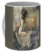 The Antique Sofa Coffee Mug