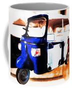 The Ape Coffee Mug