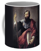 The Apostle Saint James Coffee Mug
