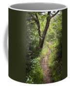 The Appalachian Trail Coffee Mug by Debra and Dave Vanderlaan
