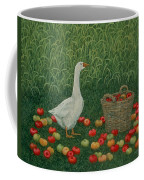 The Apple Basket Coffee Mug