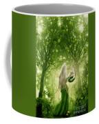 The Apple Fairy Coffee Mug