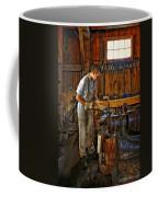 The Apprentice Hdr Coffee Mug by Steve Harrington