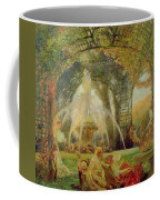 The Arbor Coffee Mug