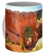 The Arch At Bryce Coffee Mug